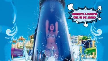 ¡Warner Beach volverá este verano con 6 atracciones nuevas!