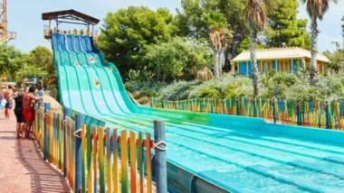 Caribe Aquatic Park abre sus puertas en junio