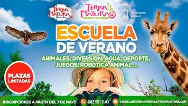 Terra Natura en verano: mil actividades nuevas
