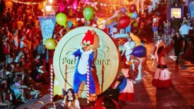 Noches Blancas en PortAventura 2018