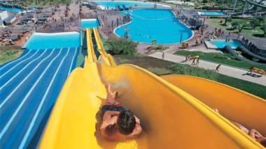 Aquópolis Villanueva abre el 14 de junio