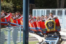 Parque de Atracciones de Madrid inaugura nuevas atracciones para niños