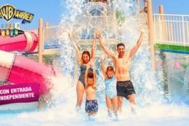 Warner Beach 2018: atracciones, precio y horarios