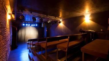 La Chocita del Loro y La Escalera de Jacob, los teatros con mayor actividad de toda España
