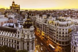 Madrid y Barcelona acumulan el 85% de los espectáculos de toda España