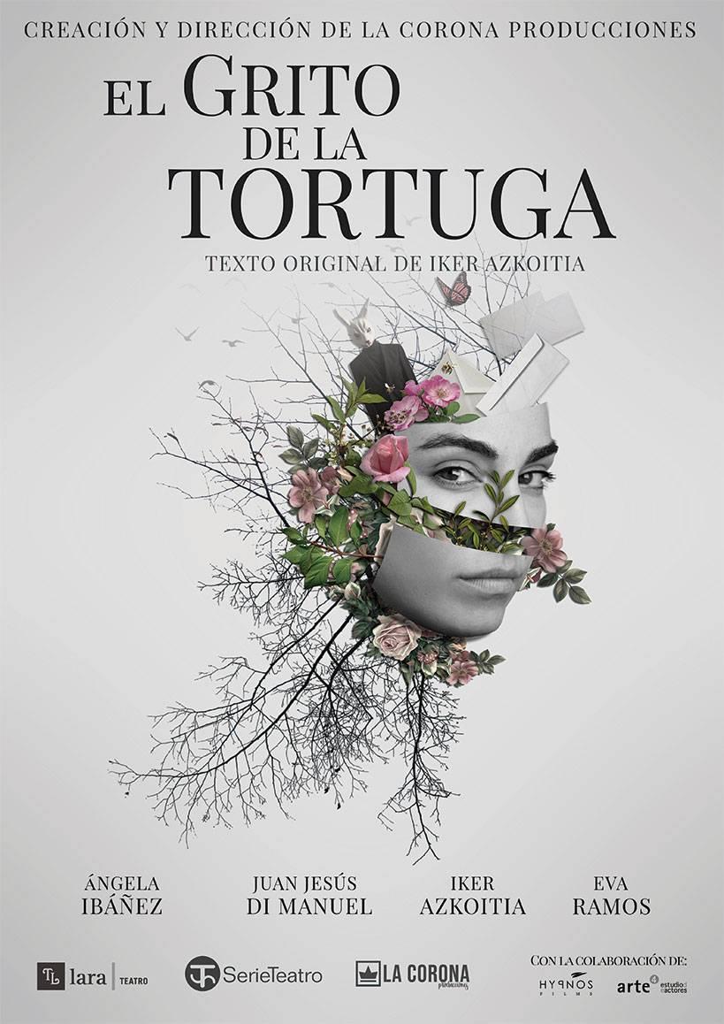 El Grito de la Tortuga: cuando quizá no hay respuestas