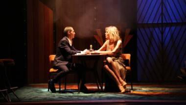 Bibiana Fernández y Manuel Bandera vuelven al Teatro Fígaro