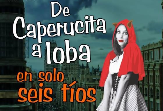Obras de teatro para ver este San Valentín en pleno centro de Madrid