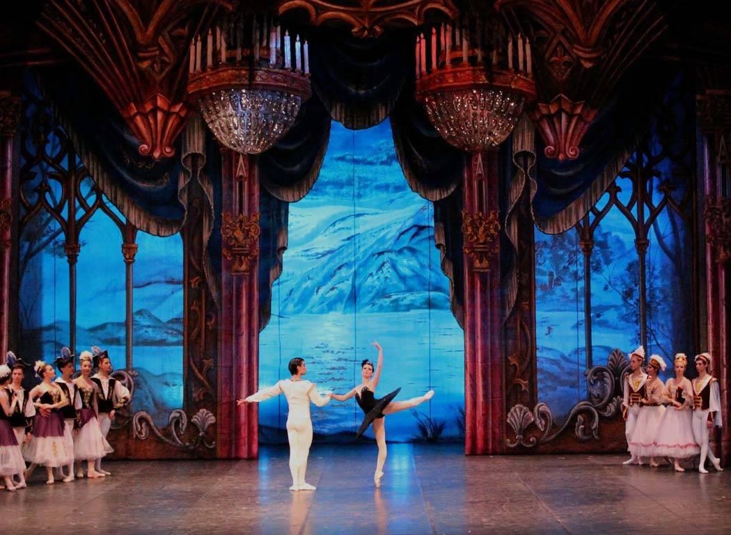 El Lago de los Cisnes vuelve al Teatro EDP de Madrid