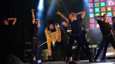 Michael Legend llega a Madrid con 10 únicas funciones