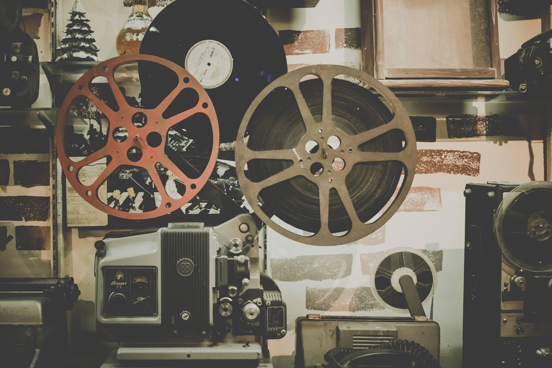 Cine y tecnología: las últimas innovaciones