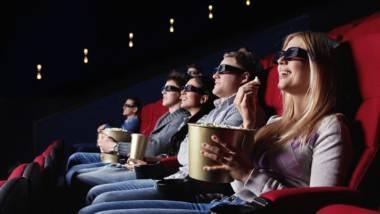 Trucos para ahorrar dinero en entradas de cine