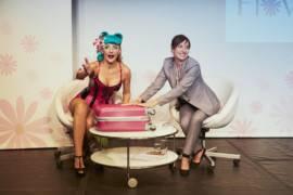 Ven a Madrid: turismo teatral para este otoño
