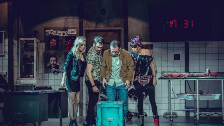 Escape Room llega a Madrid: cuando escapar no es sólo un juego