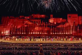 """El espectáculo """"El Sueño de Toledo"""" de Puy Du Fou vuelve con más fuerza que nunca"""
