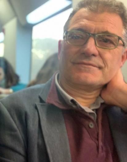 Enrique Salaberría, presidente de Smedia: Solo podemos trabajar con el 100% del aforo