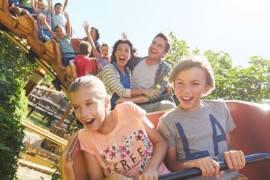 PortAventura con niños: trucos, atracciones, restaurantes y consejos