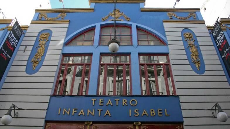 """""""El peor escenario imaginable para el teatro"""". Hablamos con el Infanta Isabel sobre la situación del sector cultural"""