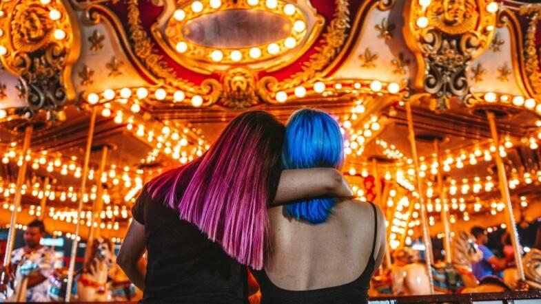 ¿Podremos disfrutar este verano de los parques de atracciones?