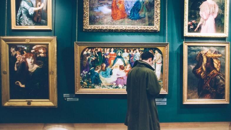 ¿Cuándo y cómo será la vuelta a los museos?