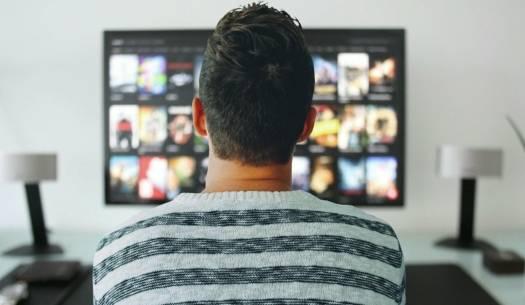 Mejores series y películas de Netflix
