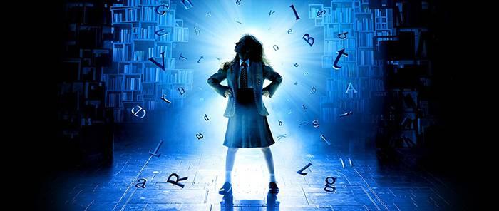 Matilda, el Musical llega directo del West End a Madrid