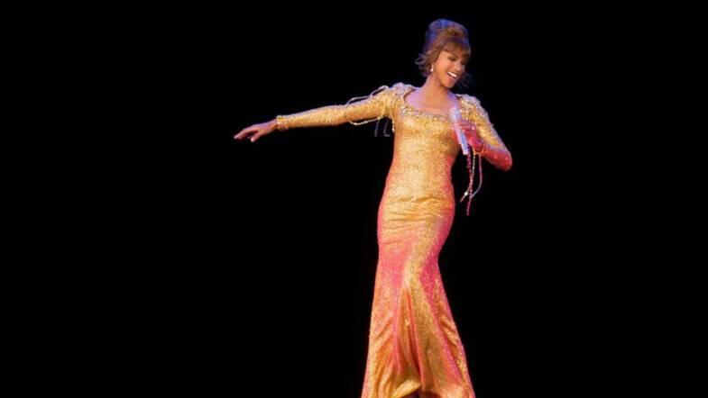 Reseña Whitney Houston: todos los ídolos merecen un homenaje a su altura