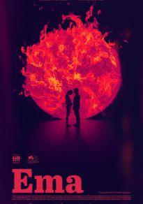 Cartel de la película Ema