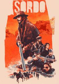 Cartel de la película Sordo