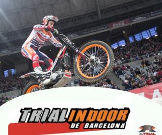 40 Trial Indoor de Barcelona