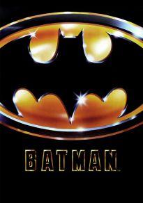 Cartel de la película Batman