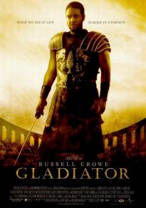 Cartel de la película Gladiator (Cine)