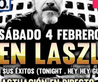 Ken Laszlo + Level 0