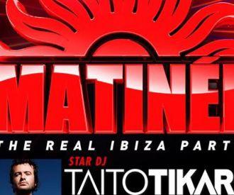 Donadana Matinee World Tour