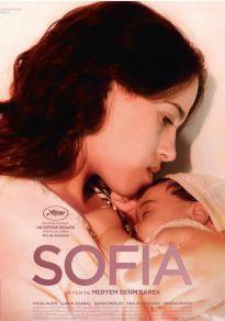 Cartel de la película Sofia - Ellas son cine