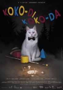 Cartel de la película Koko-Di Koko-Da