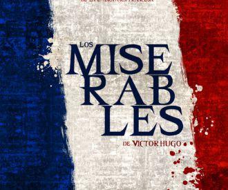 Los Miserables - Cía. Máscara Laroye