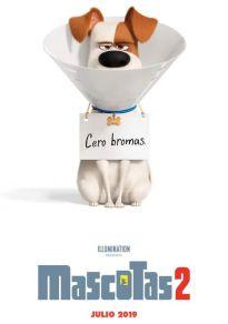 Cartel de la película Mascotas 2