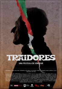 Cartel de la película Traidores