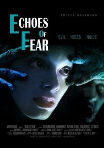 Cartel de la película Echoes of Fear