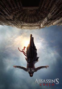 Cartel de la película Assassin's Creed