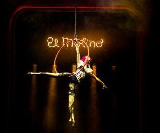 El Molino ON, The Show