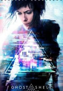Cartel de la película Ghost in the Shell