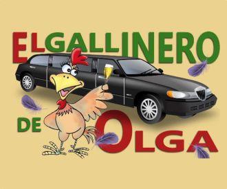 El Gallinero de Olga