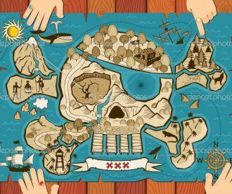 La isla del tesoro - Estudio2 Manuel Galiana