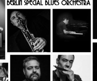 Berlin Special Blues Orchestra