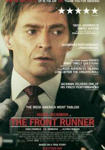 Cartel de la película El candidato (Digital)