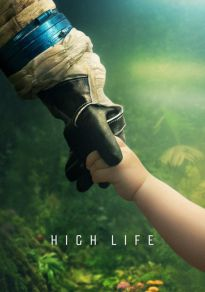 Cartel de la película High Life