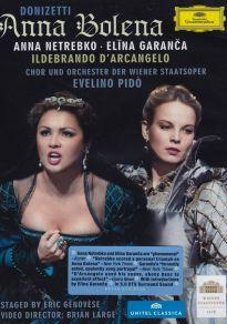Anna Bolena, Donizetti (Cine)