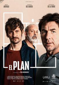 Cartel de la película El plan (cine)